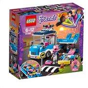 LEGO Friends Service & Care Truck 41348 Φορτηγό Οδικής Βοήθειας & Εξυπηρέτησης