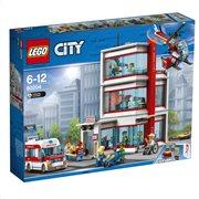 LEGO® lego® city νοσοκομείο