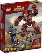 LEGO® η σύγκρουση του κυνηγού του χαλκ
