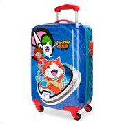 Joumma τροχήλατη βαλίτσα 55χ20χ37 εκ. σειρά ΥΟΚΑΙ