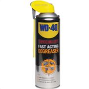WD-40 Καθαριστικό Ταχείας Δράσης 500Μl
