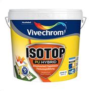 VIVECHROME Μονωτικό - Στεγανωτικό Vivechrom  ISOTOP PU HYBRID 0,75 L