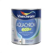 Vivechrom Ριπολίνη Νερού Aquachrom Eco 2.5lt Λευκό Σατινέ