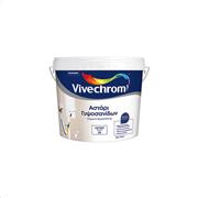 Vivechrom Αστάρι Γυψοσανίδων Eco 9lt Λευκό
