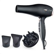 Life Σεσουάρ μαλλιών με AC μοτέρ 2200W και αυτόματη ενεργοποίηση HD-200AC