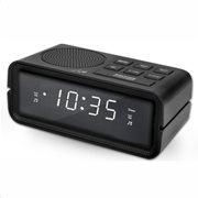 "Life Ραδιόφωνο / Ρολόι / Ξυπνητήρι με οθόνη LED και ψηφία 0.6"" RAC-001"