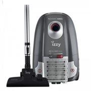 Izzy Ηλεκτρική Σκούπα με Σακούλα Dynamic Force 4L 800W