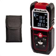 Einhell Μετρητής αποστάσεων/όγκου Laser TC-LD 50