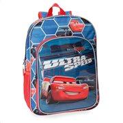 Disney Cars σακίδιο πλάτης 29x38x12cm Ultra Speed