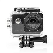 "NEDIS Action κάμερα Full HD 1080p, με οθόνη TFT 2"".  NEDIS ACAM07BK"