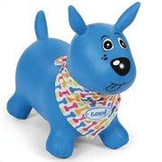 Ludi χοπ-χοπ σκυλακι 'μπλε'
