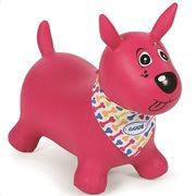 Ludi χοπ-χοπ σκυλακι 'ροζ'