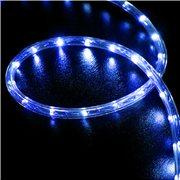 Joylight  φωτοσωληνα 6μ με κοντρολ μπλε
