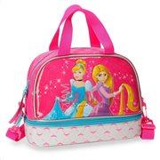 Joumma Beauty Case με ιμάντα 25χ19χ15 εκ. σειρά Princess
