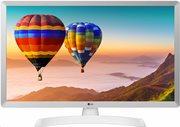 """LG Smart TV-Monitor 28"""" HD 28TN515S-WZ"""