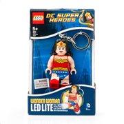 LEGO® lgl-ke70 super hero - wonderwoman key light