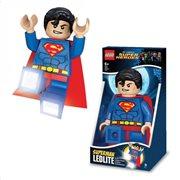 LEGO® lgl-tob20t super heroes superman torch
