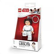 LEGO® lgl-ke109 lego star wars princess leia key light