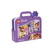 LEGO® lego friends lunch set lavender