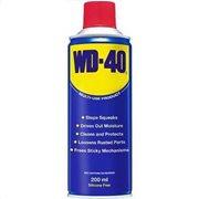 WD-40 Λιπαντικό-Αντισκωριακό Σπρέι 200ml
