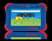 "MLS Tablet Kido 7"" 8GB 2018 Blue"