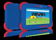 "MLS Tablet Kido 7"" 8GB 2019 Blue"