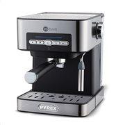 Espresso Inox SB-380 PYREX