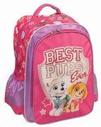 Paw Patrol Σχολική Τσάντα Πλάτης Δημοτικού Best Pups GIM