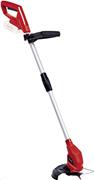 EINHELL Επαναφορτιζόμενο  χλοοκοπτικό PXC GC-CT 18/24 Li-Solo
