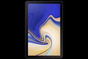 "Samsung Galaxy Tab S4 Tablet 10.5"" T835 4G Black"