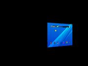 Lenovo Tab 4 X704F Glass WIFI (3/32GB) Black