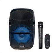 Crystal Audio Party Speaker Bluetooth TWS PRT-8