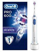 Oral-B Ηλεκτρική Οδοντόβουρτσα Pro 600 Cross Action