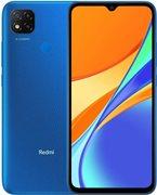 Xiaomi Smartphone Redmi 9C 32GB Blue