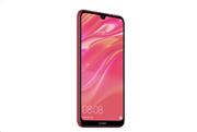 Huawei Y7 2019 Κινητό Smartphone Coral Red