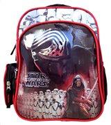 """Star Wars Σακίδιο Νηπιαγωγείου για αγόρια 12"""" Paxos 53543"""