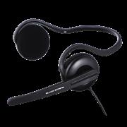 "Hama ""Black Stripe"" Ακουστικά"