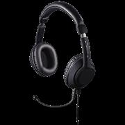 "Hama ""Black Desire""  PC Στέρεο Ακουστικά"