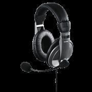 """Hama """"AH-100"""" PC Στέρεο Ακουστικά"""