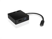 Lenovo USB-C Travel Hub