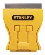 Stanley Μίνι ξύστρα τζαμιών 0-28-218