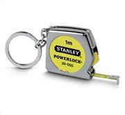 Stanley Powerlock® μπρελόκ μέτρο 1m 0-39-055