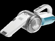 Black & Decker Σκουπάκι Dustbuster Pivot PV1020L-QW 10,8V