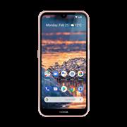 Nokia Smartphone 4.2 DS Pink