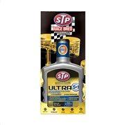 STP Ultra 5 in 1 diesel system cleaner 400ml