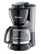 Ariete Καφετιέρα Φίλτρου 1361 Black (10 φλυτζάνια)
