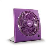 Primo Ανεμιστήρας Box Fan 23εκ 15729 Μωβ