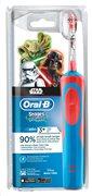 Oral-B Οδοντόβουρτσα Ηλεκτρική Vitality Kids Star Wars