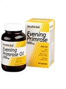 Health Aid Evening Primrose Oil 1300mg 30 caps