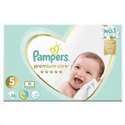 Pampers Premium Care Πάνες Μέγεθος 5 (11-16 kg) - 88 Πάνες-81689716